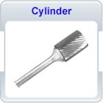 Cylinder Burs