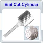 End Cut Cylinder