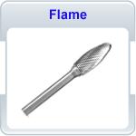 Flame Burs