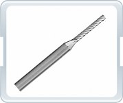Solid Carbide Burs - BA-41