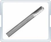 Solid Carbide Burs - BC-81