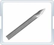 Solid Carbide Burs - BG-81