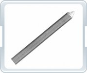 Solid Carbide Burs - BJ-81
