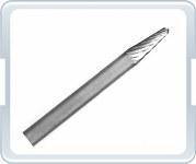 Solid Carbide Burs - BL-81