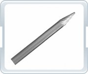 Solid Carbide Burs - BM-81