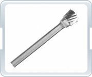 Carbide Burs - BN-51